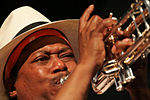 Kermit Ruffins