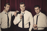 The Baseballs