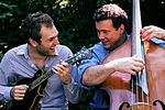 Edgar Meyer and Chris Thile