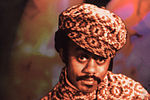Johnnie Taylor