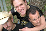 Cowboy Mouth