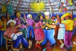 Merengue Latin Band