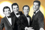 Frankie Valli &amp; The Four Seasons