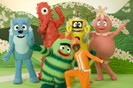 Yo Gabba Gabba!