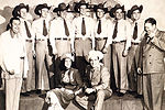 Bob Wills &amp; His Texas Playboys