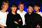 China Crisis