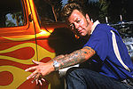 Brian Setzer