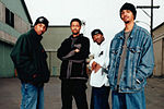 Souls of Mischief