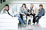 Duran Duran