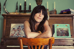 Nicki Bluhm
