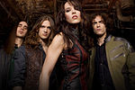 Halestorm