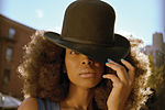 Erykah Badu