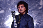 Tony Iommi