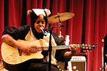 Kimya Dawson