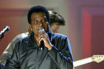 Charley Pride