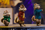 The Chipmunks (1)