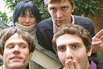 Deerhoof