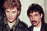 Hall &amp; Oates