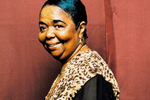 Cesaria Evora