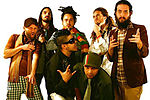 Locos Por Juana