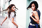 Brick And Lace