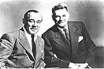 Richard Rodgers and Oscar Hammerstein