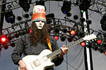 Buckethead