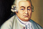 Carl Philipp Emanuel Bach