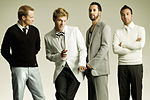 Backstreet Boys