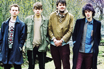 Klaxons