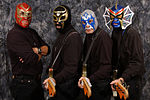 Los Straitjackets
