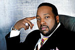 Marvin Sapp