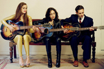 Kitty, Daisy & Lewis