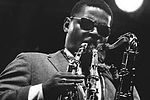 Rahsaan Roland Kirk