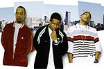 Brand Nubian