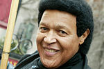 Chubby Checker