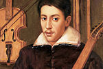 Claudio Monteverdi