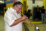Arturo Sandoval