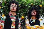 The Mars Volta