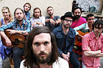 Edward Sharpe &amp; The Magnetic Zeros