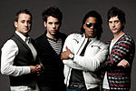 Newsboys