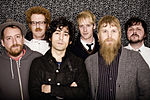 Blitzen Trapper