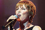 Pat Benatar