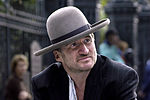 Jon Cleary