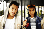 Rizzle Kicks