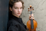 Hilary Hahn