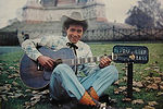Ramblin&#x27; Jack Elliott