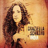 Graziella Schazad - India