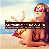 Various Artists - Summer Feelings 2015 - 30 Lounge Tracks for Those Quiet Moments in Life