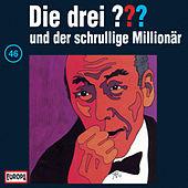 Die Drei ??? - 046/und der schrullige Millionär